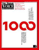 The Warsaw Voice 2007-12-19