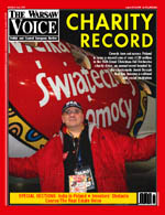 The Warsaw Voice 2008-01-16