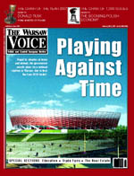 The Warsaw Voice 2008-02-06