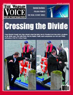 The Warsaw Voice 2008-04-02