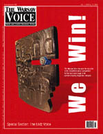 The Warsaw Voice 2008-05-07