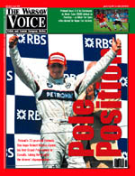The Warsaw Voice 2008-06-11