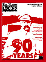 The Warsaw Voice 2008-11-05