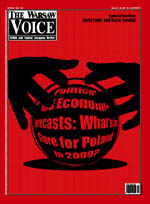 The Warsaw Voice 2009-01-07
