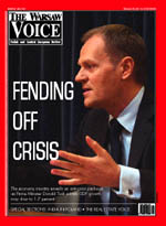 The Warsaw Voice 2009-02-04