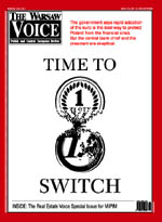 The Warsaw Voice 2009-03-04