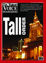 The Warsaw Voice 2009-03-18