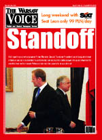 The Warsaw Voice 2009-04-29