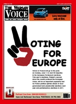 The Warsaw Voice 2009-06-03
