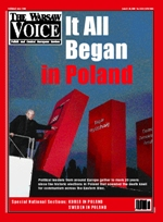 The Warsaw Voice 2009-06-17