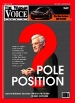 The Warsaw Voice 2009-07-01