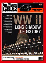The Warsaw Voice 2009-09-16