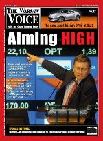 The Warsaw Voice 2009-12-02
