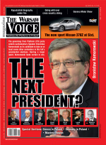 The Warsaw Voice 2010-04-07