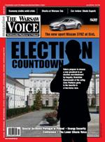 The Warsaw Voice 2010-06-17