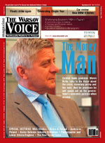 The Warsaw Voice 2010-08-26