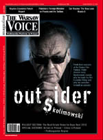The Warsaw Voice 2010-10-01