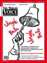 The Warsaw Voice 2010-11-30