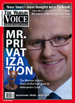 The Warsaw Voice 2010-12-30