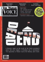 The Warsaw Voice 2011-01-27