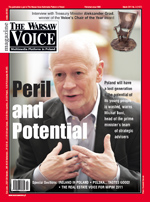 The Warsaw Voice 2011-02-25