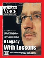 The Warsaw Voice 2011-04-28
