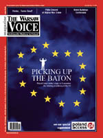 The Warsaw Voice 2011-06-30