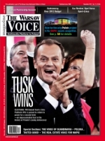 The Warsaw Voice 2011-10-27