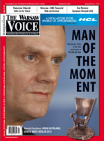 The Warsaw Voice 2011-12-21