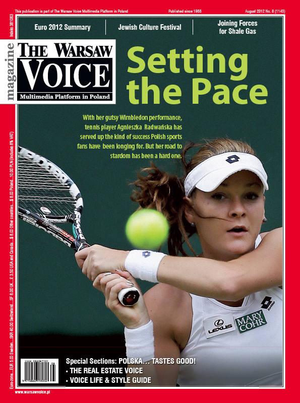 The Warsaw Voice 2012-07-30