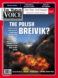 The Warsaw Voice 2012-11-29