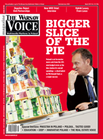 The Warsaw Voice 2013-03-01