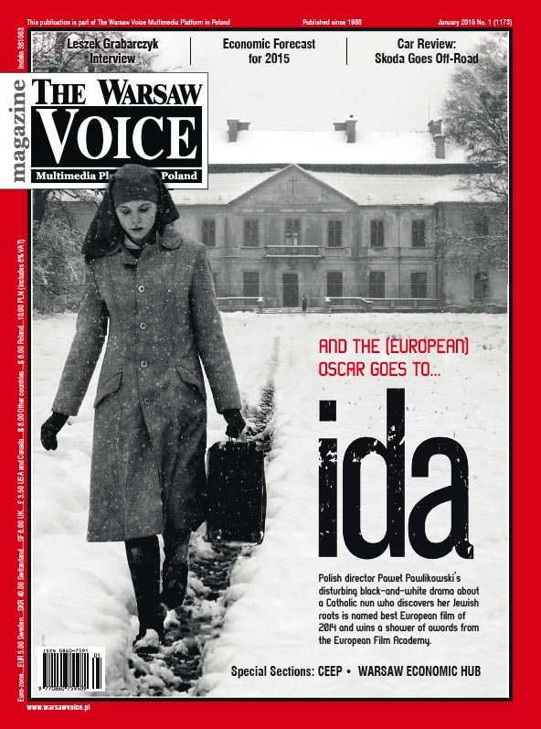 The Warsaw Voice 2014-12-30