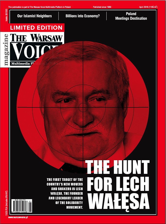 The Warsaw Voice 2016-04-19