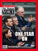 The Warsaw Voice 2016-12-30