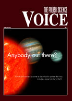 The Polish Science Voice 2008-05-18