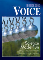 The Polish Science Voice 2008-08-13