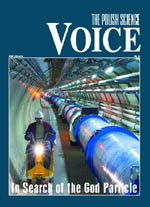The Polish Science Voice 2008-10-24