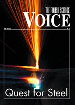 The Polish Science Voice 2008-11-13