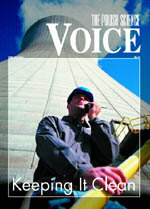 The Polish Science Voice 2008-11-19