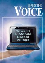 The Polish Science Voice 2009-05-21