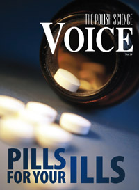 The Polish Science Voice 2012-05-31