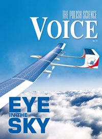The Polish Science Voice 2012-12-03
