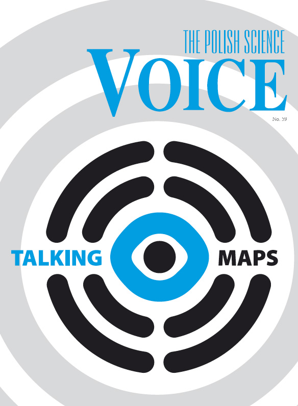 The Polish Science Voice 2013-01-31