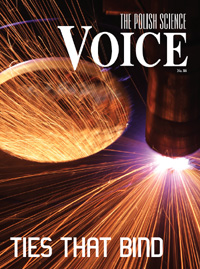 The Polish Science Voice 2015-06-29